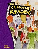 Book The Glencoe Reader, World Literature by McGraw-Hill Education