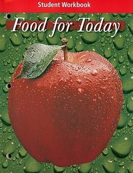 Book Food for Today, Student Workbook by Janis P. McGraw-Hill Education
