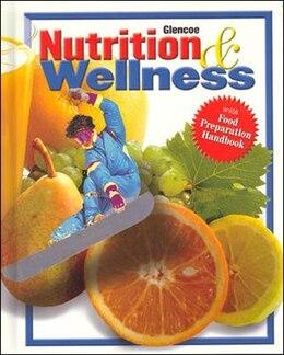 Book Nutrition & Wellness, Student Edition by Roberta Larson Duyff