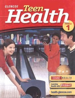 Book Teen Health, Course 1, Student Edition by Mary H. McGraw-Hill Education