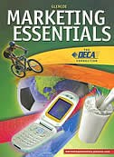 Book Marketing Essentials, Student Edition by McGraw-Hill Education