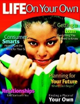 Book Creative Living Skills, Life On Your Own by McGraw-Hill Education