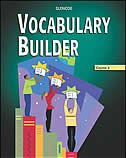 Book Vocabulary Builder, Course 4, Student Edition by McGraw-Hill Education