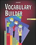 Book Vocabulary Builder, Course 5, Student Edition by McGraw-Hill Education