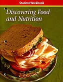 Book Discovering Food and Nutrition, Student Workbook by McGraw-Hill Education