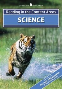 Book Reading In The Content Areas: Science by McGraw-Hill Education