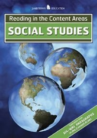Book Reading In The Content Areas: Social Studies by McGraw-Hill Education