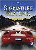 Book Jamestown Signature Reading, Student Edition, Level F: Level F by McGraw-Hill Education