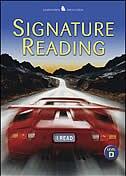 Book Signature Reading, Level I: Level I by McGraw-Hill Education