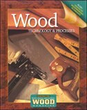 Book Wood Technology & Processes, Student Edition by McGraw-Hill Education