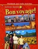 Book Bon Voyage! Lev.1: Wkbk.+audio Activ. by Conrad Schmitt