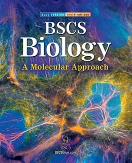 Book Bscs Biology: A Molecular Approach, Student Edition by McGraw-Hill Education