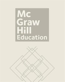 Book Responsible Driving by McGraw-Hill