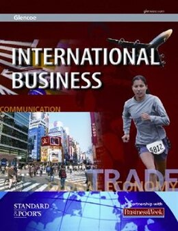 Book International Business, Student Edition by McGraw-Hill Education
