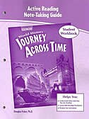 Book World History: Journey...-note-taking Gd by Spielvogel, Jackson