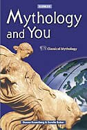 Book Mythology And You, Student Edition by McGraw-Hill Education