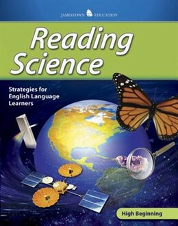 Book Reading Science, High Beginning by McGraw-Hill Education