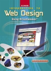 Book Introduction To Web Design, Using Dreamweaver, Student Edition by Mark A. McGraw-Hill Education