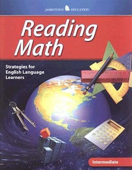 Book Reading Math: Intermediate by McGraw-Hill Education