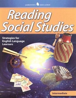Book Reading Social Studies: Intermediate, Student Materials by McGraw-Hill Education