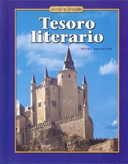 Book Tesoro literario, Student Edition by Margaret McGraw-Hill Education