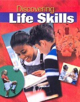 Book Discovering Life Skills, Student Edition by Annette Gentry Glencoe