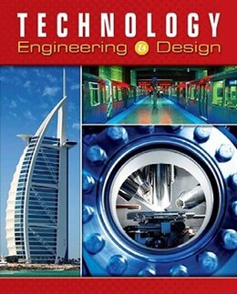Book Technology: Engineering & Design, Student Edition by McGraw-Hill Education