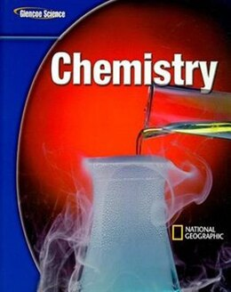 Book Glencoe Physical iScience Modules: Chemistry, Grade 8, Student Edition by McGraw-Hill Education