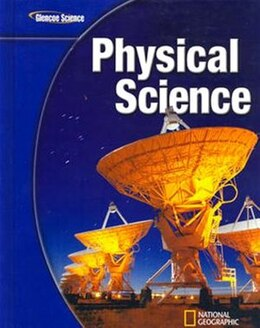 Book Glencoe Physical iScience, Student Edition by McGraw-Hill Education