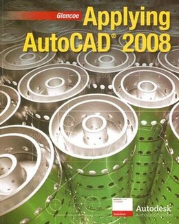 Book Applying AutoCAD 2008 by Terry Wohlers