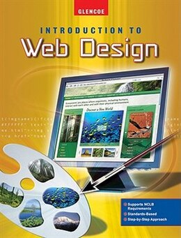 Book Introduction To Web Design, Student Edition by McGraw-Hill Education