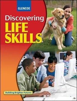 Book Discovering Life Skills Student Edition by McGraw-Hill Education
