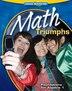 Math Triumphs--Foundations for Algebra 1 by McGraw-Hill Education