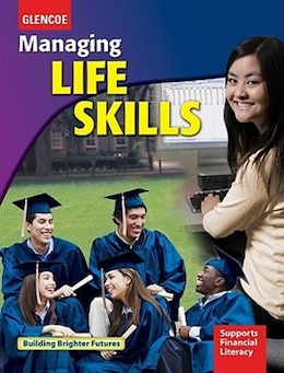 Book Managing Life Skills, Student Edition by McGraw-Hill Education