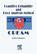 Book Cognitive Reliability and Error Analysis Method (CREAM) by E. Hollnagel