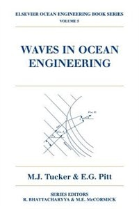 Book Waves In Ocean Engineering by M.j. Tucker