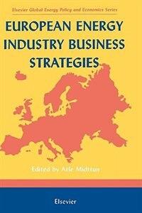 European Energy Industry Business Strategies
