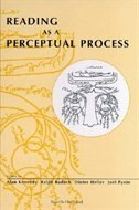 Book Reading As A Perceptual Process by A. Kennedy