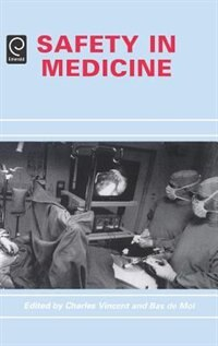 Book Safety In Medicine by B. De Mol