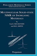 Book Multinuclear Solid-state Nuclear Magnetic Resonance Of Inorganic Materials by Kenneth J.d. Mackenzie