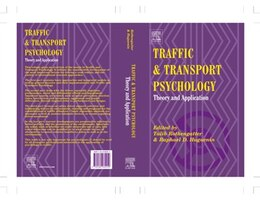 Book Traffic and Transport Psychology: Proceedings Of The Icttp 2000 by Talib Rothengatter
