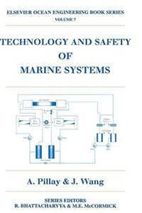 Book Technology And Safety Of Marine Systems by J. Wang