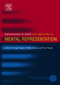 Representation In Mind: New Approaches To Mental Representation