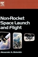 Book Non-rocket Space Launch And Flight by Alexander Bolonkin