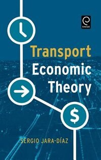 Book Transport Economic Theory by Sergio Jara-D¦az