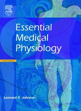 Book Essential Medical Physiology by Leonard R. Johnson, PhD