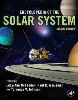 Book Encyclopedia of the Solar System by Lucy-ann Mcfadden