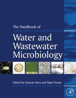 Book Handbook of Water and Wastewater Microbiology by Duncan Mara
