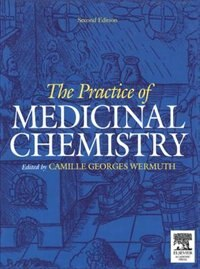 Book The Practice of Medicinal Chemistry by Camille Georges Wermuth