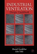Book Industrial Ventilation Design Guidebook by Howard D. Goodfellow